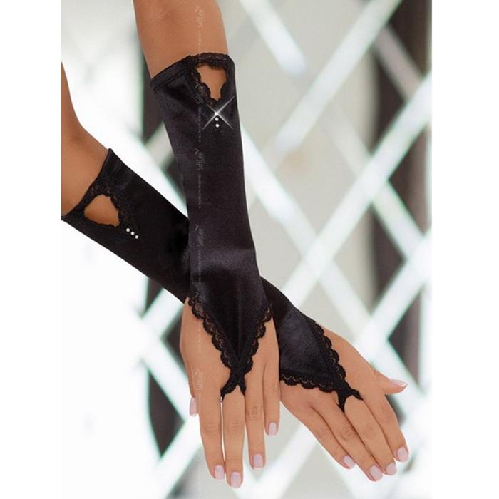 женские перчатки в интим магазине