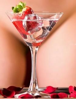 Афродизиаки - возбуждающие средства для мужчин и женщин
