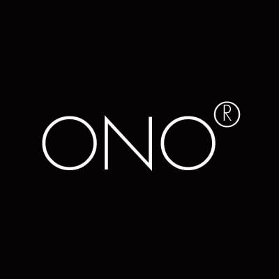 Логотип компании ONO