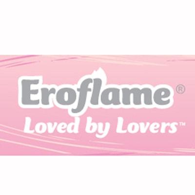 Eroflame логотип компаниии