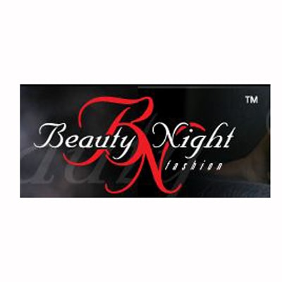 Beauty Night Fashion логотип компании