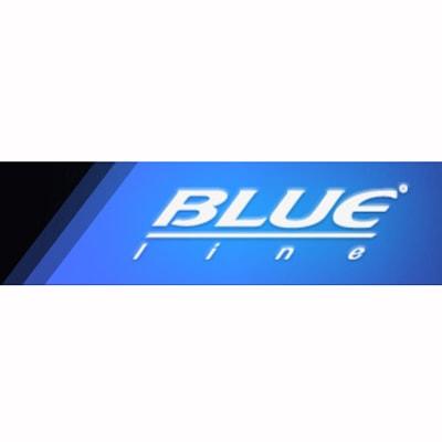 BlueLine логотип компании