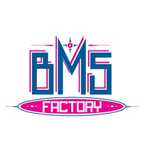 BMS Factory logo