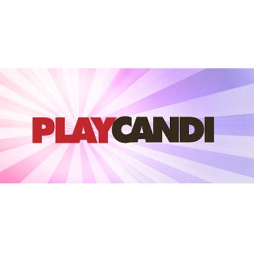 Play Candi logo