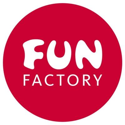 Логотип компании Fun Factory
