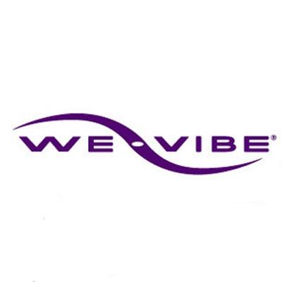 Логотип компании we-vibe
