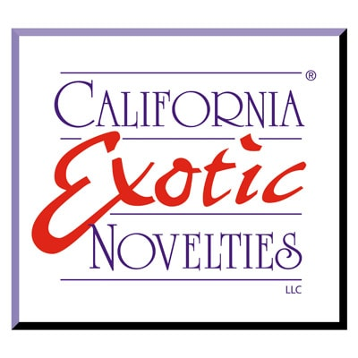 Логотип компании California Exotic Novelties