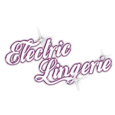 Логотип компании Electric Lingerie производитель женского эротического белья