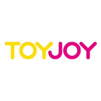 Логотип компании Toy Joy