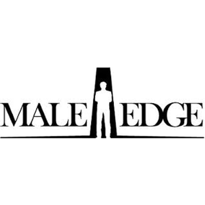 Логотип компании Male Edge - DanaLife ApS logo