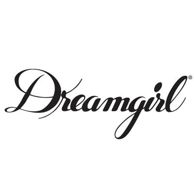 Логотип компании Dreamgirl (США) - эротическое женское белье