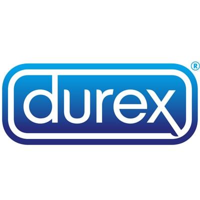 Durex - логотип компании