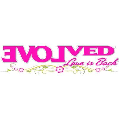 Evolved (США) - логотип компании