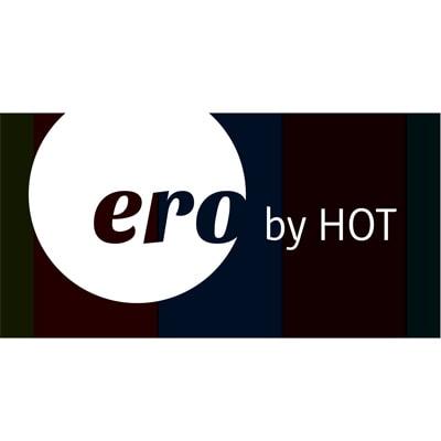 Логотип компании ero