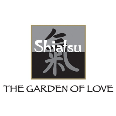 Логотип компании Shiatsu Австрия