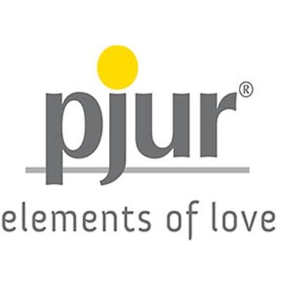 Pjur логотип компании