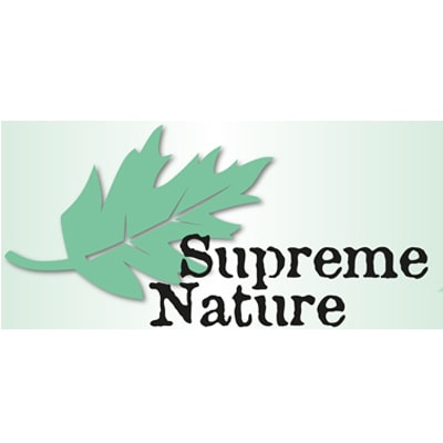 Supreme Nature логотип компании