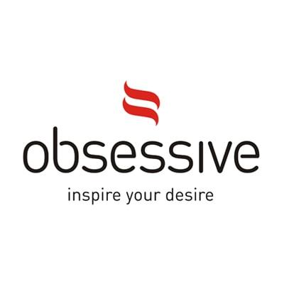 Obsessive логотип компании