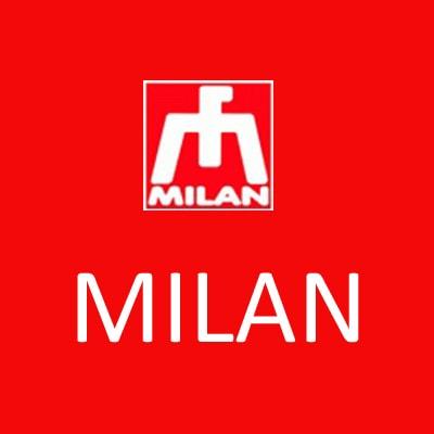 Milan логотип компании