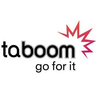 Taboom логотип компании