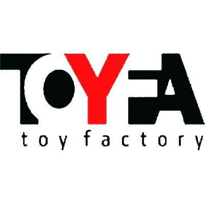ToyFa логотип компании