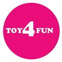 Логотип компании Toy4Fun