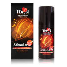 Гель-любрикант StimuLove light 50 грамм