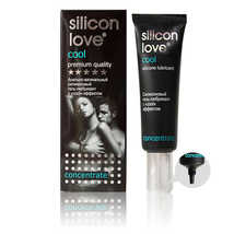 Гель-любрикант Silicon Love Cool 30 гр