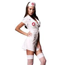 Фантазии про секс образ медсестры