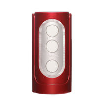 Мастурбатор Tenga Flip Hole Red, красный