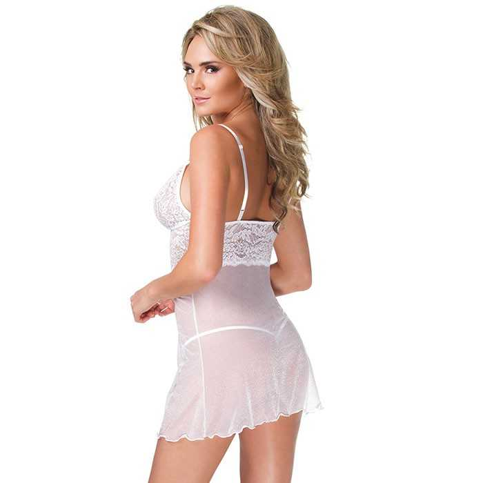 Прозрачное белое платье фото секс фото 511-442