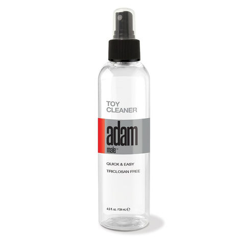 Очищающий спрей Adam Male Adult Toy Cleaner - 134 мл.