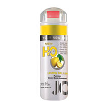 Лубрикант со вкусом лимона JO H2O Lubricant Lemon Splash, 150 мл
