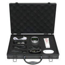 Набор для электростимуляции Deluxe Shock Therapy Travel Kit