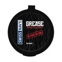 Крем для фистинга Swiss Navy Grease Jar 2 oz, 59 мл