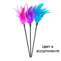 Щекоталка Lover's Feather Ticklers 1 шт