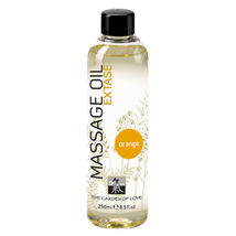 Massage Oil Extase Orange массажное масло Апельсин 250 мл