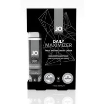Крем для пениса Jo Daily Maximizer Male Enhancement Cream 30 мл