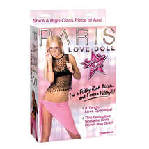 Секс кукла Paris Love Doll