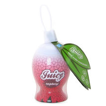 Мастурбатор Topco Sales Juicy Mini Masturbator Raspberry, малиновый
