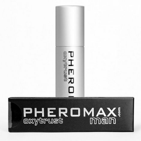 Концентрат феромонов Pheromax Oxytrust for Men - 14 мл.